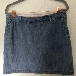 Docker's Women's Skort Size 10